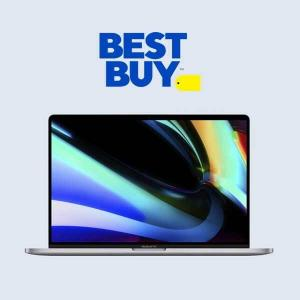 Up to $200 Off Select 16-Inch Macbook Pro Models