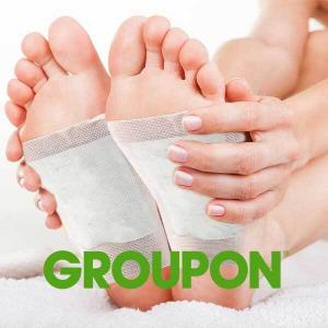 43% Off Kinoki Foot Detox Patches