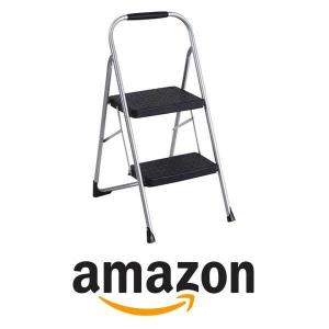24% Off Cosco Two-Step Folding Step Stool