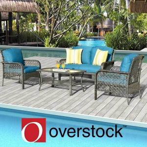 Extra 15% Off Select Patio Furniture by Havenside Home