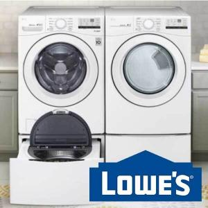 Up to 25% Off Appliance Special Values