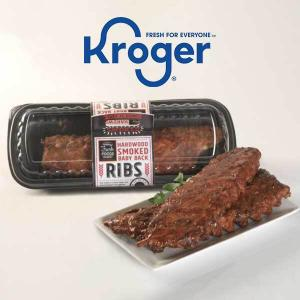 Fresh Ribs Meal Deal, Just $13 with Card