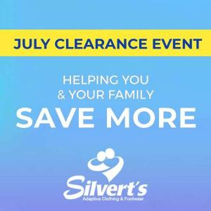 July Clearance Event
