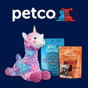 Buy 3, Get 1 Free Pet Treats & Toys
