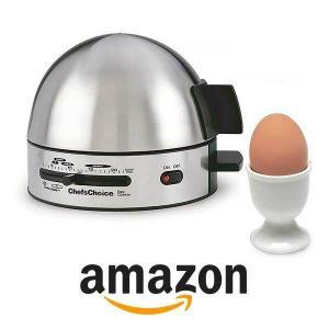 11% Off Gourmet Egg Cooker