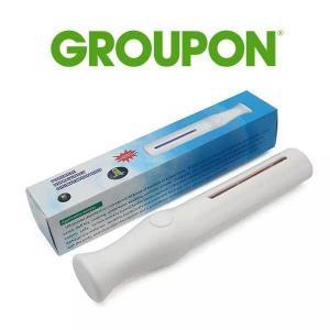 68% Off Portable UV Light Sanitizer UV-C Wand