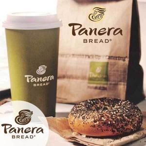 Free Coffee or Bagel Every Day in August