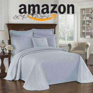 Up to 30% Off Select Bedding