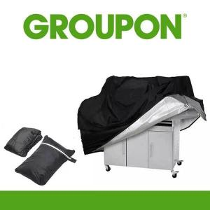 Up to 66% Off Outdoor Waterproof BBQ Cover