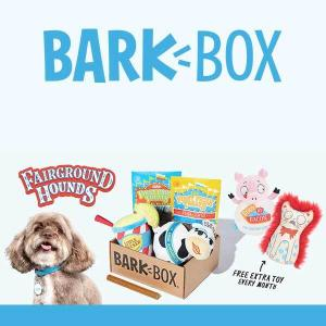 Free Toy With Multi-Month Subscription