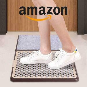 6% Off Disinfecting Floor Mats