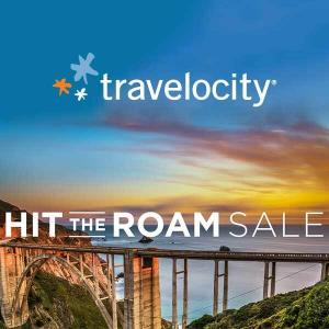 Hit to the Roam Sale: Up to 17% Off
