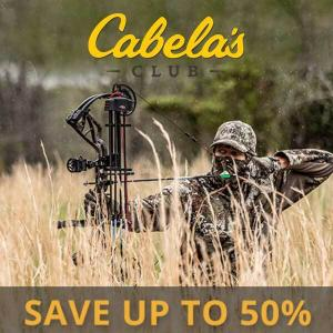 Archery Gear: Up to 50% Off