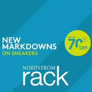 Up to 70% Off New Markdowns