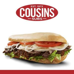 BOGO Free w/ Cousins Club Loyalty Program