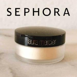 Free Trial-Size Setting Powder with $25 Purchase
