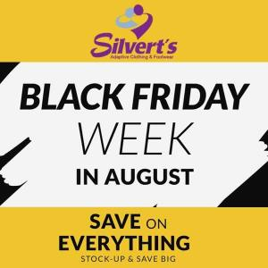 Black Friday Week In August: Save On Everything