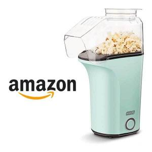 33% Off Dash Hot Air Popcorn Popper with Measuring Cup