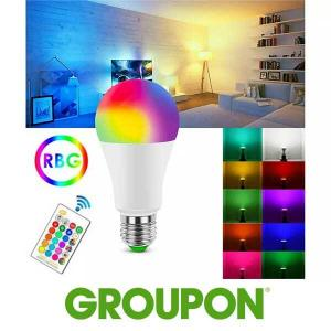 65% Off Color Changing Bulb