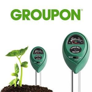 63% Off Digital Soil Moisture Meter