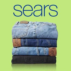 Up to 60% Off Jeans for the Family