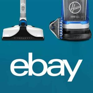 20% Off Hoover Items