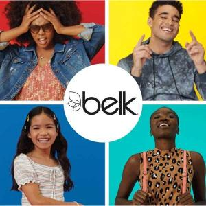 Extra 50% Off Select Belk Exclusive Brand Purchases
