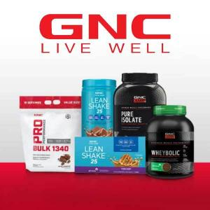 Buy 1, Get 1 50% Off Select Health Products