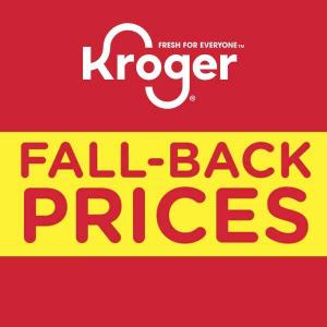 Fall-Back Prices on Favorites