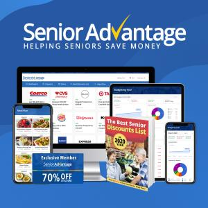 LIMITED TIME: Get 75% OFF Senior Advantage Membership