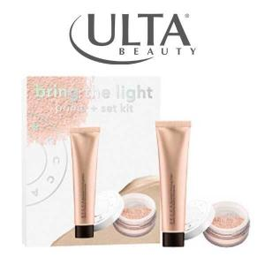 Bring The Light Prime+Set Kit for $5 w/ Becca Purchase