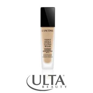 Flawless Kit for $10 w/ Full Size Lancome Foundation