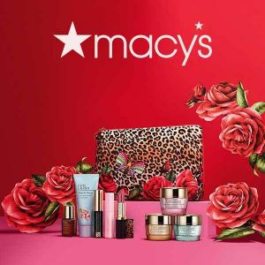 Free 7-Piece Gift w/ Any $25Estée Lauder Purchase
