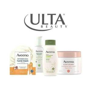 Buy 1, Get 1 40% Off Aveeno Products