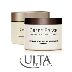 50% Off Crepe Erase Advance Body Treatment