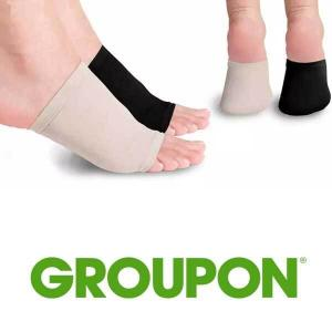 80% Off Plantar Fasciitis Gel Infused Arch Support Foot Sleeve