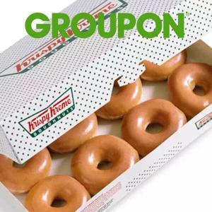 Up to 55% Off Krispy Kreme