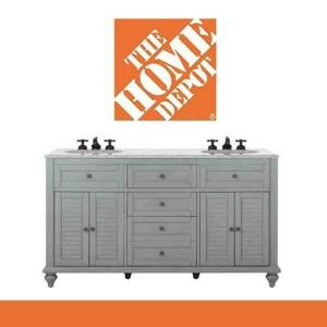 Up to 50% Off Select Vanities & Faucets