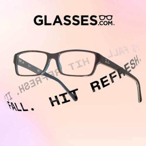 50% Off Prescription Lenses w/ Code
