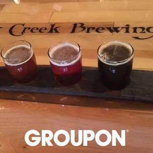 Up to 41% Off Hickory Creek Brewing Co