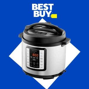 $30 Off Multi-Function Pressure Cooker