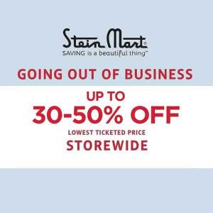 Up to 50% Off Lowest Ticketed Price Storewide