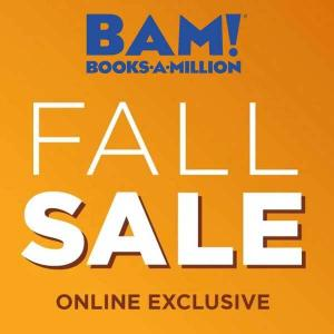 Fall Sale: Up to 30% Off On Hundreds of Items