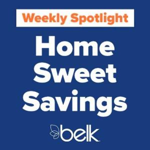 Save on Home Sweet Savings Deals