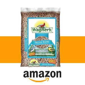28% Off Wagner's Deluxe Blend Wild Bird Food