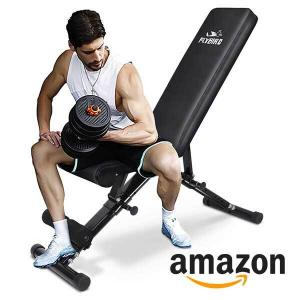 50% Off Adjustable Multi-Purpose Workout Bench