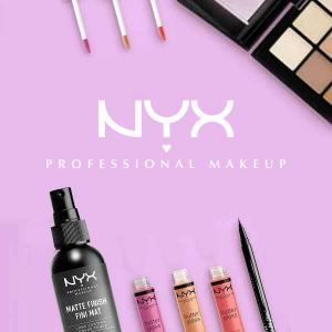 Free Lip Gloss Mini and Gel Liner w/ Select Purchases