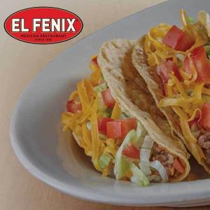 $6.99 Taco Tuesday