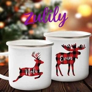 Up to 50% Off Personalized Christmas Gifts