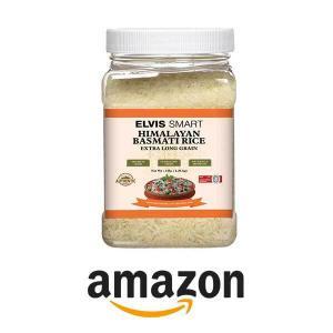 12% Off Elvissmart Extra Long White Basmati Rice